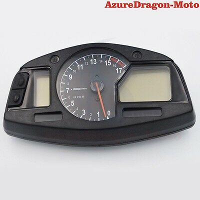 Gauges Cluster Speedometer Tachometer For Honda CBR600RR 2009-2010