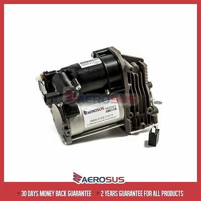 Bmw X6 E71 Air Suspension Compressor