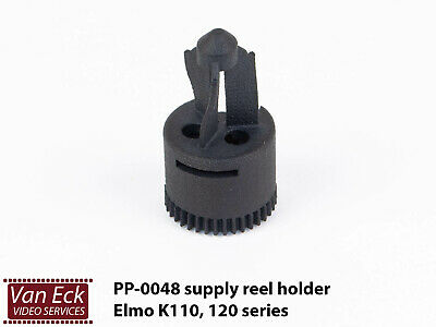 Elmo K-110 series, supply reel holder - PP-0048 (new)