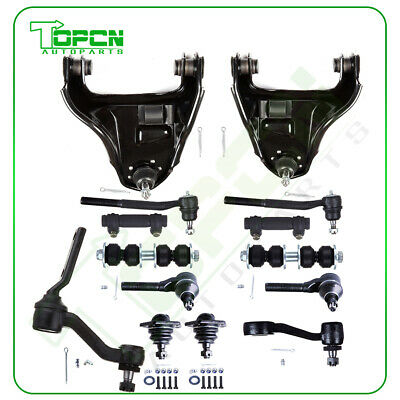 Brand New 5pc Complete Front Suspension Kit for Chevrolet Blazer S10 Jimmy 2WD