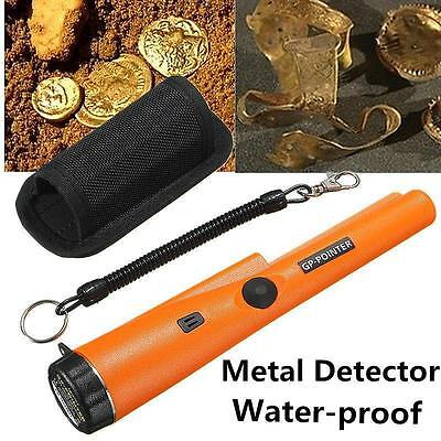 New Automatic Pointer Waterproof Pinpointer Metal Detector ProPointer & Holster