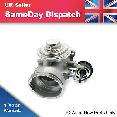 New EGR Valve Audi A4 B6  A6  Skoda Superb 01-08 Ford Galaxy 1.9 TDI 038131501AL