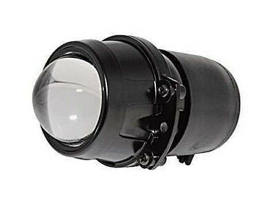 Ellipsoid Headlight with Rubber Cover/Full Beam