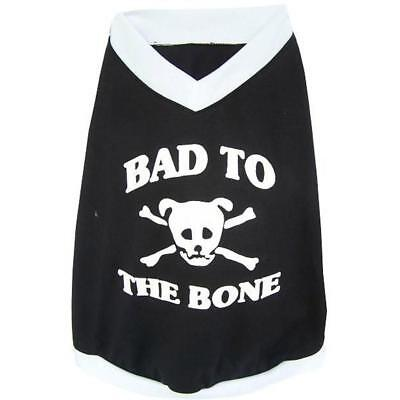 NEW PET Bad to the Bone T-Shirt