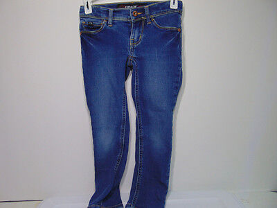 Jordache GIRLS Skinny Slim Jeans SIZE 5T GOOD CONDITION