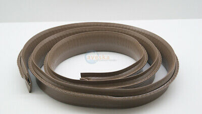 Holden Hq Hj Hx Hz Wb All Head Lining Finishing Strip Tan Front Only