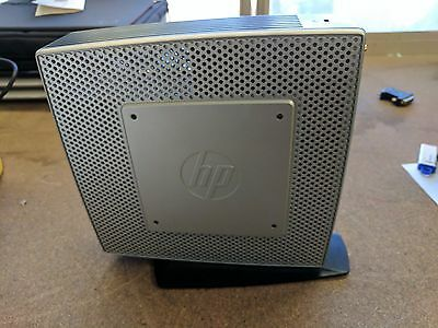 Used – in good working order! – HP t5565z ThinPro Wifi 1GF/2GR