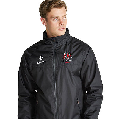 Ulster Rugby Boy's s Match-Day Presentation Jacket (2016-2017)