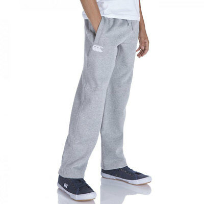 Canterbury Kid's Core Combination Sweat Pants (Classic Marl)