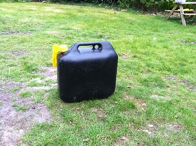 Heating Oil - 20 Litres