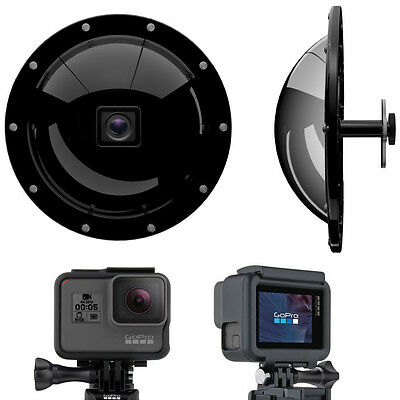 GoPro GDome PDS