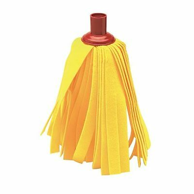 Addis Cloth Replacement Mop Head Red 510527 [AG04015]