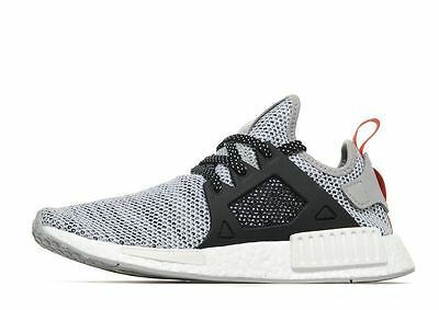 083260bcebbd1 ADIDAS NMD XR1 S76852 GREY MESH LIMITED EDITION SOLDOUT US men Size ...