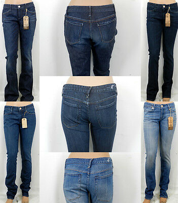 Earnest Sewn Mens denim jean assortment 100pcs. [EarnestSEWNM]