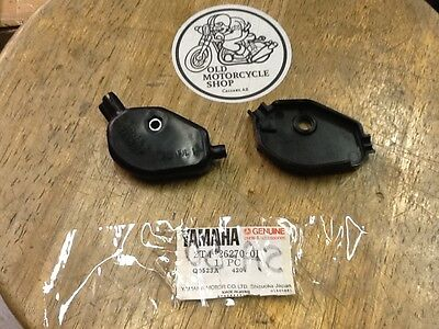 NOS Yamaha Throttle Cable Connecting Cap QT/MJ/LC50 Yamahopper - 2T4-26270-01