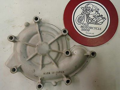 1972 Suzuki Gt 750 Water Buffalo/ Lemans. Waterpump Cover