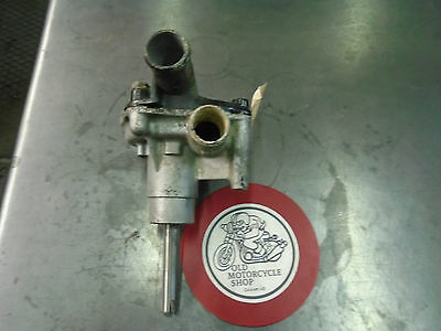 2002 Triumph Tt600   Water Pump