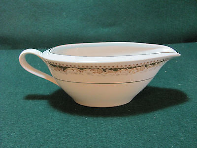 Select Fine China Signature Collection Queen Anne Gravy Bowl