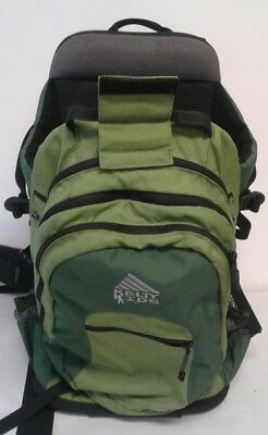 Kelty TC 2.1 Kids Child Carrier Backpack Green Youth Hiking