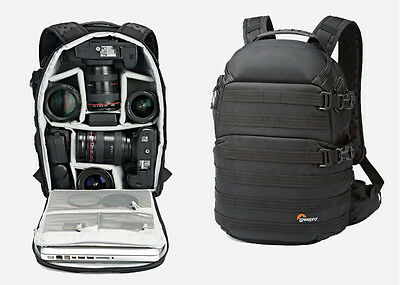 Lowepro ProTactic 350 AW Professional Camera Backpack