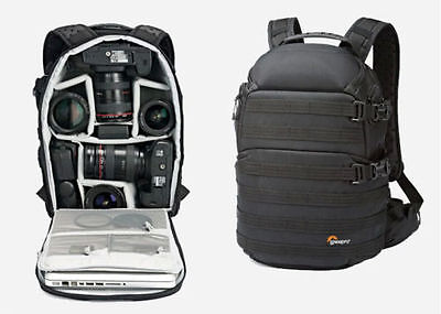 Lowepro ProTactic 450 AW Professional Camera Backpack