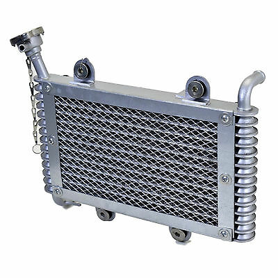 ATV Radiator with thermostat for Zongshen Quad Buggy 200cc 250cc