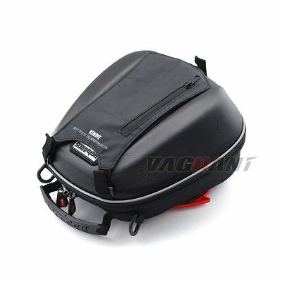 Waterproof Tank Bag Racing For Kawasaki ZX-10R ZX-14R ZX-6R NINJA 650R Z1000SX