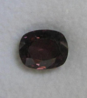 Spinelle Naturel - 2.17 Carats - Mogok Birmanie