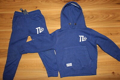 NEXT boys blue tracksuits outfit bundle 4 years *I'll combine postage
