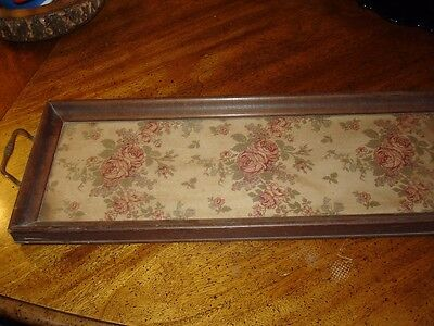 Antique Dressing Table Tray circa 1900