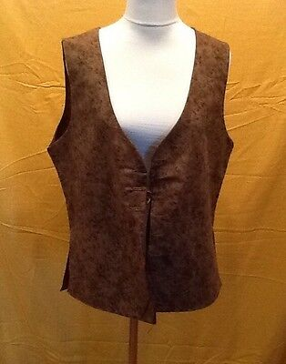 Women's English Bodice Size 16, 18th Century, Rendezvous, Colonial Wear