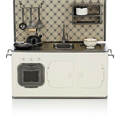 Maileg Metal Kitchen Set