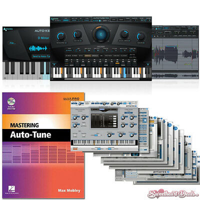 auto tune vocal studio free download