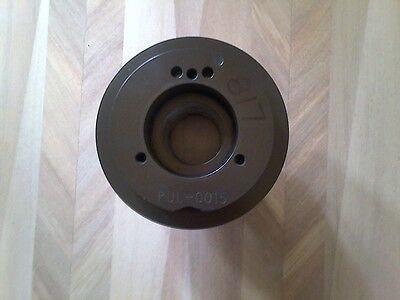 Fadal Spindle Pulley
