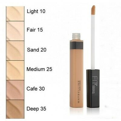 !!RRP£7.99!! Maybelline Fit Me Concealer – Choose Your Shade – All shades