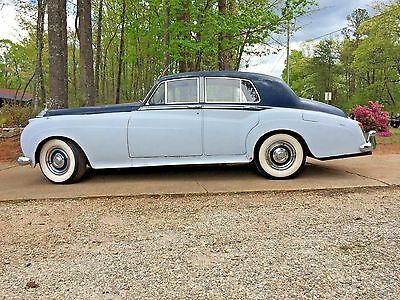 Rolls Royce Cloud Bentley Fiberglass Battery Cover Worlds Largest Used Inventory