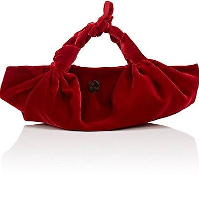 The Row Womens The Ascot Small Bag