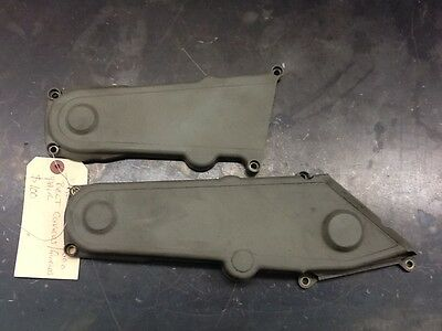 2005 Ducati Monster 600 MH600 Cam Belt Covers