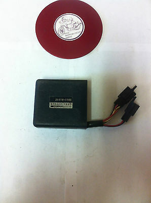 Kawasaki 1985-2005 KL/KLR250 KL600 CDI BOX IGNITION IGNITER UNIT OEM#21119-1180
