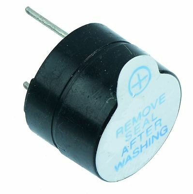 5V Electromagnetic Active Buzzer