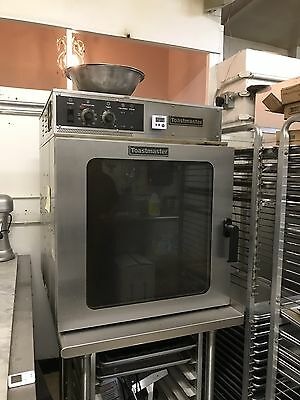 Toastmaster electric Convection Oven