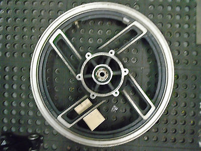 "1982 Yamaha Xj 650 Turbo Front Wheel O.e.m. Factory 1.85"" X 18"""