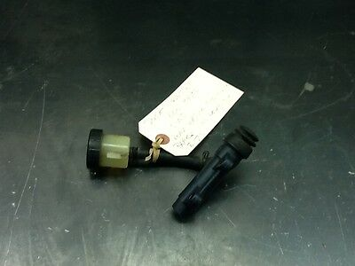 Ducati Monster Rear Master cylinder