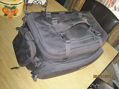 Lowepro Commercial AW - Extra Large Camera Bag USed for Canon or Nikon