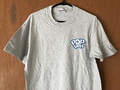 POP TARTS Vintage 90s Novelty Shirt M NWOT