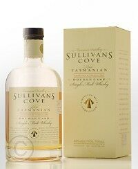 Sullivans Cove Double Cask Single Malt Whisky (700ml)