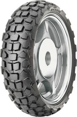 Maxxis M6024 front or rear 120/70-12 Scooter Tire - TM16810000 68-1952 0340-0565