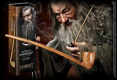 The Hobbit An Unexpected Journey : GANDALF PIPE The Noble Collection NOB1233