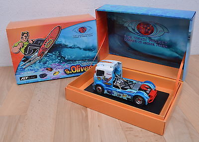 Fly 96026 Lukas Surf Truck 2003 / Limited Edition / unbespielt / OVP / 1:32