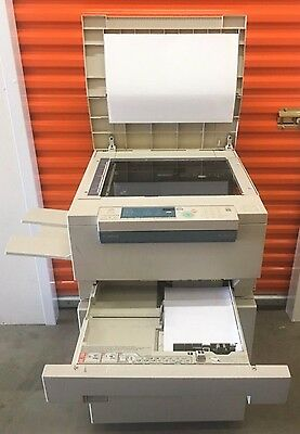"""Canon PC 850 Copy Machine w/ Stand """"Local Pickup Only"""""""